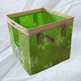High Quality Square Foldable Laundry Basket