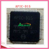 Apic-D15 Car Engine Control Computer and Auto ECU IC Chip
