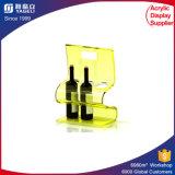 Display Rack/Beer Rack Display Shelf Acrylic for Bottle Holder Wine