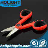 Rubicon Kevlar Scissors Rcz-527 Stainless Steel Blade 140mm