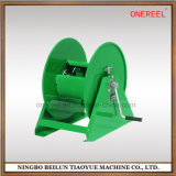 High Quality Water Air Steel Hose Reel