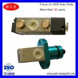 2 Position 3 Way Pneumatic Air Solenoid Valve