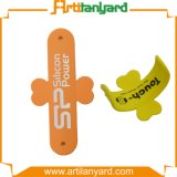 Hot Sale Silicone Mobile Holder with Customer Logo
