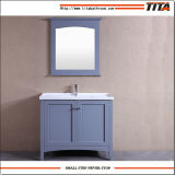 High Quality Ceramic Basin Bathroom Cabinet T9304-40g