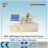 Cleveland Open Cup Flash Point Tester (TPO-3000)