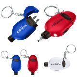 Light up Promotional Tool Key Chains (PM248)