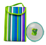 Neoprene Cooling Insulated Tote Bag Soft and Eco-Friendly