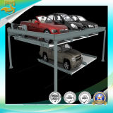 2 Layer Puzzle Parking System