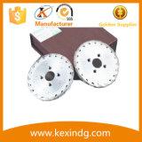 Trade Assurance PCB Diamond V-Cut Cutter
