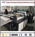 Automatic White Cardboard Paper Roll to Sheet Cutting Machine