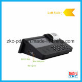 Zkc PC701 Customized New POS Terminal with Barcode Scanner