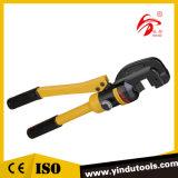 8t 16mm Hydraulic Rebar Cutter (HY-16)