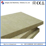 Suli Shares High Quality Thermal Insulation Rockwool Board