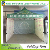 Factory Wholesale Outdoor Portable Folding Pop up Exhibition Tent