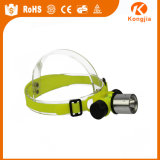 Factory Wholesale China Light 18650 Battery 800 Lm Diving Headlight