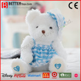 Soft Cuddly Teddy Bear Stuffed Animal Toy Plush Bear