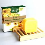 Marigold Essential Oil Handmade Soap (H-007)