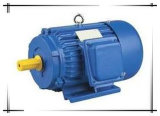 Adjustable Pole Multi - Speed Motor