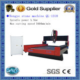 Ql 1318 Marble Stone Cutting Machine CNC Router