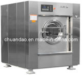 50kg Clm Laundry Washer Extractor Laudry Machine