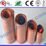 Silicone Rubber Heater with Thermostat