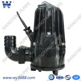 Cast Iron Material Submersible Sewage Pump as/AV Series