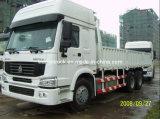 HOWO 6*4 Zz1257s4641W Cargo Truck