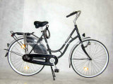 Lady Model Traditional Bike for Sale (SH-TR018)