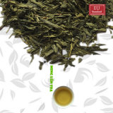 Chines Steamed Green Tea (EU Standard) Organic Tea