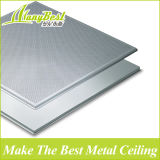 Fireproof Aluminum Ceiling Tiles 600X600