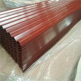 Roofing Sheet Corrugated Galvanized Steel Sheet for Construction