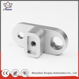 Drilling Hardware CNC Aluminum Metal Milling Parts for Metal Recycling Machine