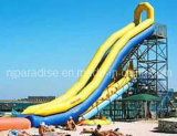 Inflatable Water Slide With Pool (CS-0103)