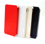 Custom Promotional Fast Charger Power Bank 8000mAh