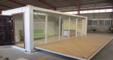 Folding Container House (KXD-CH3)