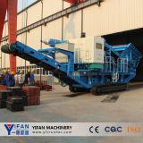 Good Quality and Low Price Stone Crushing Machinery