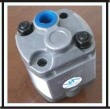 12/24V 21mpa 1.2HP Impact Hydraulic Part Power Pack (HD01-1)