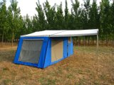 Outdoor Used Camping Tent