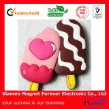 3D Soft PVC Fridge Magnet as Advertising Gift Items
