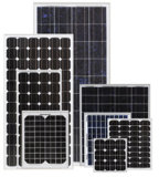 Prp-100W PV Solar Module with Lowest Price