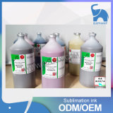 Regular Price for Dx5 J-Tect Dye Sublimation Ink for Mutoh Printer