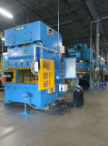 C-Frame Double Crank Stamping Power Press Machine