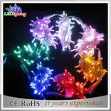 Waterproof Holiday Decoration for Outdoor Color Changing LED String Light