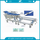 Medical Connecting ICU System Transport Stretcher (AG-HS003)