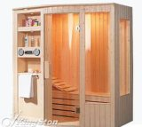 OEM Red Cedar Traditional Sauna Room (A-801)