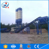 Road Construction Continuous Mixing Plant in China