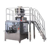 Automatic Microwave Popcorn Packing Machine (GD6-200C+KJL-10)