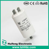 (CBB60) 250VAC 70UF Motor Run Capacitor with Pins