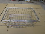 SUS304 Stainless Steel Wire Basket