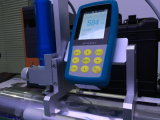 Portable Ultrasonic Uci Hardness Tester for Rotogravure Cylinders